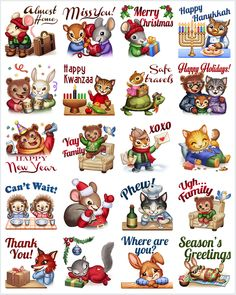 Home for the Holidays by #Facebook 'Tis the season to cozy up with your friends and family. #FacebookSticker #view #Medialogist