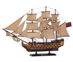 Modellschiff Schiffsmodell Schiff Metall Antik-Stil Schaufelraddampfer New York