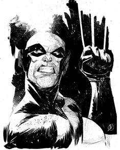 Sketch 321 - Boston Comic Con by *MatteoScalera Wolverine