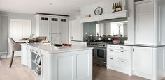 classic kitchens - Google Search