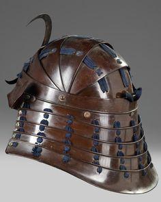 Samurai Weapons, Samurai Helmet, Helmet Armor, Samurai Armor, Samurai Outfit, Samurai Clothing, Musashi, Japanese Sword, Concept Weapons