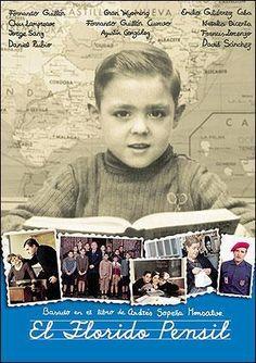 El florido pensil - ED/DVD-791(460)/POR
