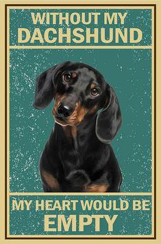 Dachshund Quotes, Dachshund Art, Daschund, Decoupage Printables, Vintage Newspaper, Crazy Dog Lady, Weenie Dogs, Dog Art, Fur Babies