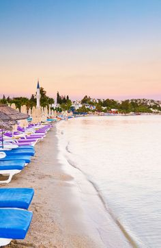 Choosing the best beach in Turkey depends on what you want from your stretch of sand. Here are top picks for swimming, windsurfing, relaxation, & ambiance.