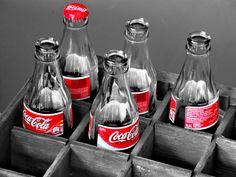 Coca Cola is yum