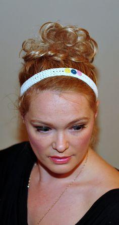 Cotton  Headband $9.99