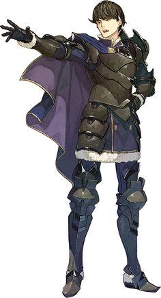 View an image titled 'Berkut Art' in our Fire Emblem Echoes: Shadows of Valentia art gallery featuring official character designs, concept art, and promo pictures. Game Character Design, Character Design Inspiration, Character Concept, Character Art, Concept Art, Fire Emblem Characters, Dnd Characters, Fantasy Characters, My Fantasy World