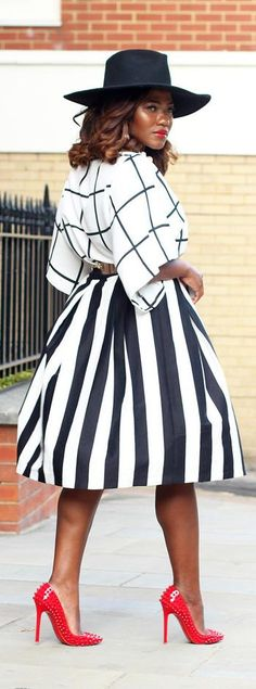 Stripes by Style Is My Thing
