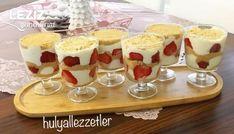 Magnolia Tarifi (Tam Ölçülü) nasıl yapılır? Magnolia Tarifi (Tam Ölçülü) için malzeme listesi, kalori bilgisi, detaylı anlatımı, tarife ait fotoğraf ve yapılış videosu için tıklayınız. (330 kalori) Gönderen: hulyallezzetler Panna Cotta, Muffin, Pudding, Yummy Food, Cake, Ethnic Recipes, Desserts, Hardanger, Mouth Watering Food