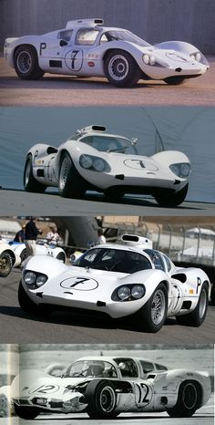 1966 Chaparral 2D - this kicked ass in GT3