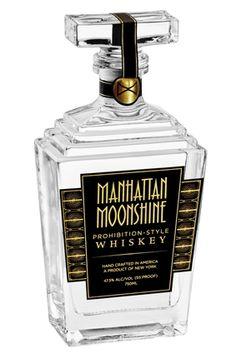 Manhattan Moonshine http://www.bevnet.com/news/spirits/2014/manhattan-moonshine-to-launch-in-new-york