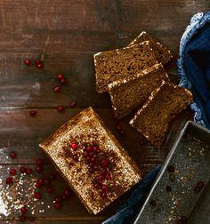 Puolukkainen saaristolaisleipä | Suolainen leivonta | Soppa365 Meat, Food, Essen, Meals, Yemek, Eten
