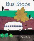 Bus Stops, by Taro Gomi
