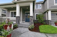 Exterior   Pine Creek Lot 12  5061B