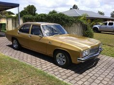 1977 HOLDEN PREMIER HZ $20000 Holden Premier, Holden Australia, All Cars, Cars For Sale, Random, Cars For Sell, Casual