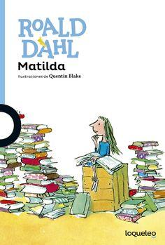 Matilda sensible e inteligente, una chica genial. Sin haber cumplido los cinco años, ya ha leído a numerosos autores y atesora unos asombrosos conocimientos. Sin embargo, sus mediocres padres la consideran una inútil. Además, tiene poderes extraños y maravillosos. Cuando entra en la escuela y se encuentra con la maestra, la cruel señorita Trumchbull, empieza a emplearlos y hace algo maravilloso…