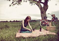 picnic by Bordons, via Flickr