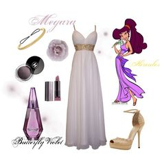 Modern Disney Character Outfits Polyvore   Polyvore Disney Princess Pictures