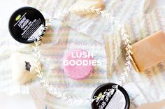 Birthday Lush Goodies http://www.styrianbeautyblog.com/?p=232