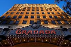 1st Thursday: After Hours is back at the Granada Theatre on June 2. http://sbseasons.com/datebook/1st-thursday-after-hours-2/ #sbseasons #sb #santabarbara #SBSeasonsMagazine #1stThursday #DowntownSB #GranadaTheatre To subscribe visit sbseasons.com/subscribe.html