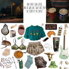 Scum Of The Earth, I Saw, Aesthetic Clothes, Cute Outfits, Grunge, Style, Fashion, Clothing, Pretty Outfits