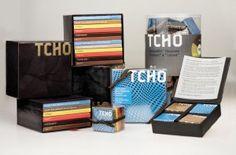San Francisco-based TCHO's organic, Fair Trade chocolate