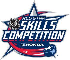 NHL All-Star Game Event Logo on Chris Creamer's Sports Logos Page - SportsLogos. A virtual museum of sports logos, uniforms and historical items. Hockey Logos, Nhl Logos, Pet Logo, Monogram Logo, Nhl All Star Game, Game Logo Design, Esports Logo, Mascot Design, Star Logo
