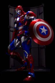 Iron man suit, iron man armor, marvel art, marvel dc comics, marvel h Poster Superman, Posters Batman, Poster Marvel, Archie Comics, Marvel Dc Comics, Marvel Heroes, Heroes Comic, Iron Man Avengers, Iron Man Suit