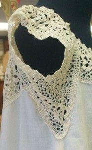 Paige Camisole, Antique Lace, http://www.victoriantailor.com/paige-camisole/#