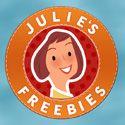 Freebies, Samples & Free Stuff by mail - Julie's Freebies