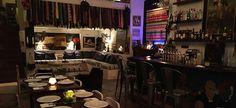 Sía-Kará Café, calle Industria, La Habana