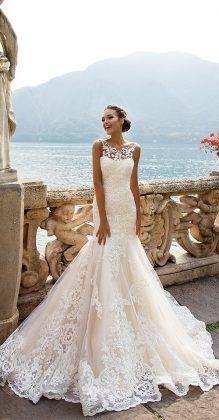 Milla Nova Bridal 2017 Wedding Dresses amalia