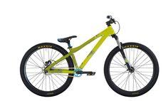 Bergamont Kiez 040 SP Dirt MTB Fahrrad http://www.bmxware.com/bergamont-kiez-040-sp-dirt-mtb-fahrrad-lime-2/