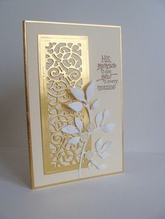 cards using papertrey dies on pinterest - Yahoo Image Search Results