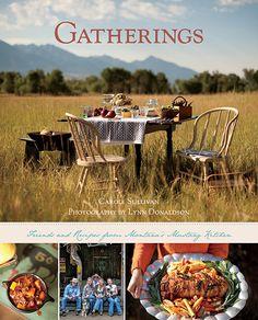 Carole Sullivan cookbook design by Engine 8.