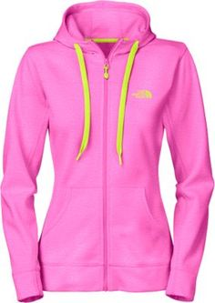 The North Face® Women's Fav-Our-Ite Full-Zip Hoodie