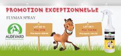 Promotions sur les produits FlyMax pour les chevaux sur le site de vetomalin !