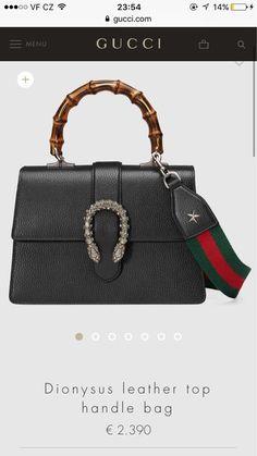 Gucci bag | @giftryapp