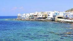 Machen wir es es kurz: Kos ist einfach atemberaubend schön! Die griechische Insel entzückt seine Besucher immer wieder aufs Neue mit seinen traumhaften Stränden und dem kristallklaren Meerwasser. U