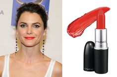 How to Wear Orange Lipstick - Best Orange Lip Colors - ELLE