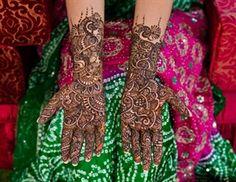 www.thewedding-hut.co.uk Asian Bride