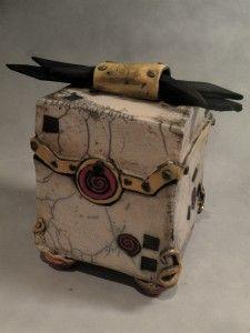RAKU BOX