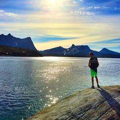 Fisking er livet | #ballangen#efjorden#nordland#nrksommer#northern_norway#visit_ballangen#ofoten#fiske#fishing#norwegian_fjords My Photos, Mountains, Instagram Posts, Nature, Travel, Naturaleza, Viajes, Destinations, Traveling