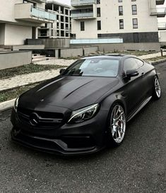 Mercedes Benz C63 AMG Z_litwhips
