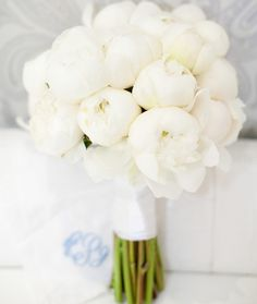 Inspiring Wedding Bouquets to Brighten Your Day. http://www.modwedding.com/2014/02/02/inspiring-wedding-bouquets-to-brighten-your-day/ #wedding #weddings #bouquets