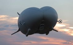 WORLD'S LARGEST AIRCRAFT TAKES OFF FOR THE FIRST TIME, STILL LOOKS LIKE A BUTT