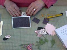Dutch Fold Card - YouTube