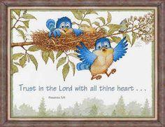 Proverbs 3:5   https://www.facebook.com/photo.php?fbid=10151606858178091