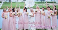 sweetheat Bridesmaid Dress