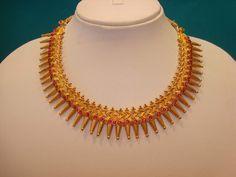 Maharashtrian Wedding Bridal Jewelry ~ Jewellery India